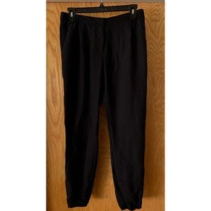 Top shop black pants